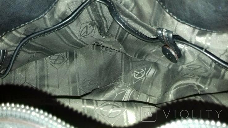 Женская сумка Francesco Biasia, фото №8