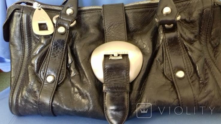 Женская сумка Francesco Biasia, фото №10