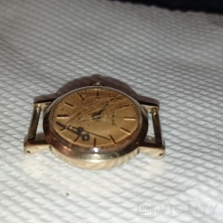 Часы Заря рабочии, фото №5