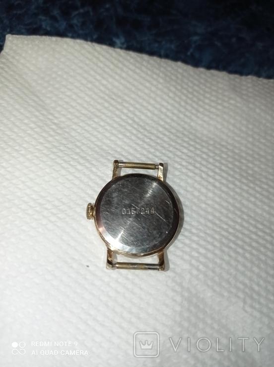 Часы Заря рабочии, фото №6