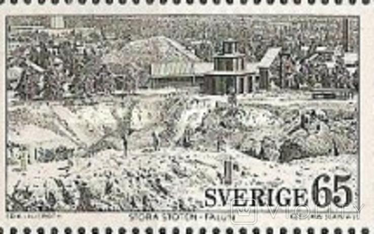 Швеция 1973 туризм, фото №5