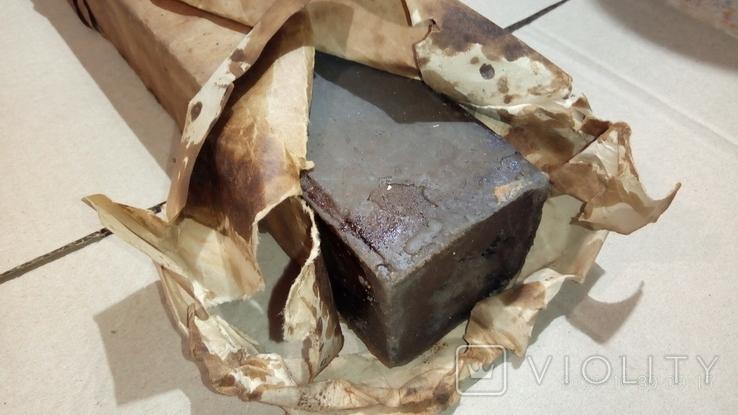 Полировачная пастао ксид железа 2.6кг., фото №2