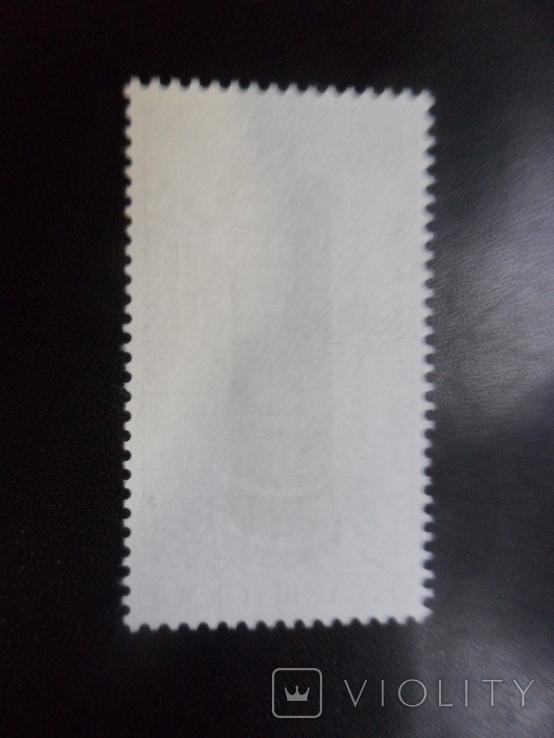 Бельгия. 1977 г. День марки. марка MNH, фото №3