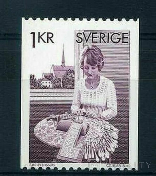 Швеция 1976 стандарт