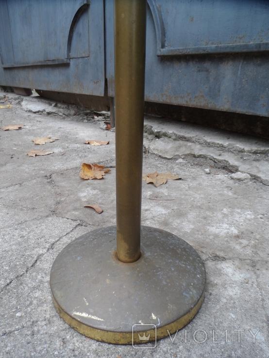 Пепельница напольная Латунь металл Европа, фото №7