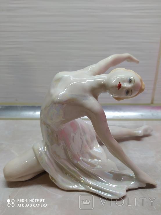 Статуэтка Балерина, фото №3