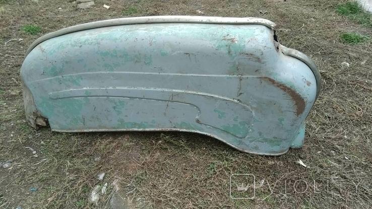ИЖ крыло на коляску, фото №3