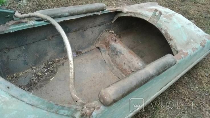 ИЖ коляска, фото №7