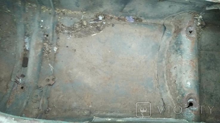 ИЖ коляска, фото №12