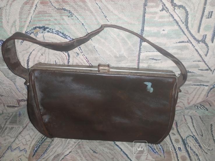 Дамская сумочка 50х