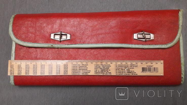 Инструментальная сумочка., фото №11