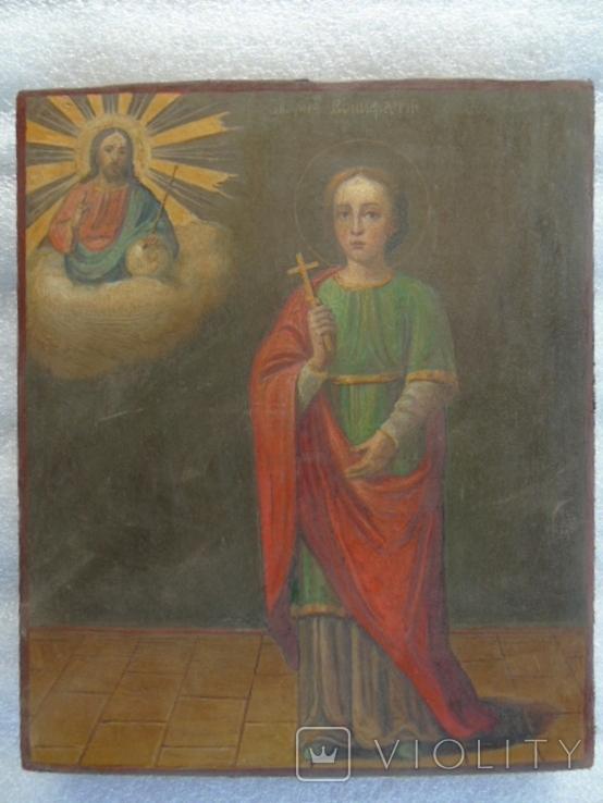 Икона святого Вонифатия, фото №2