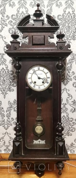 Настенные часы Павел Буре