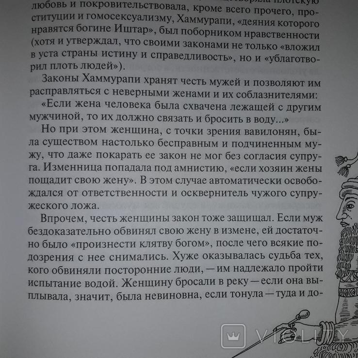 История сексуальных запретов и предписаний 2014 Тираж 1000, фото №13