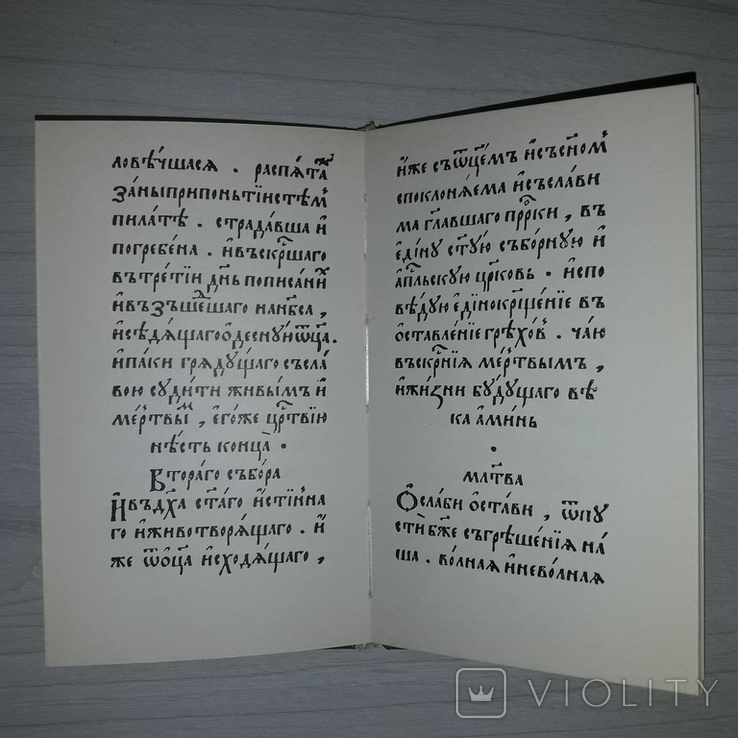 Буквар Івана Федорова Київ 1975, фото №8