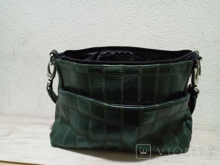 Женская сумочка assa, фото №4