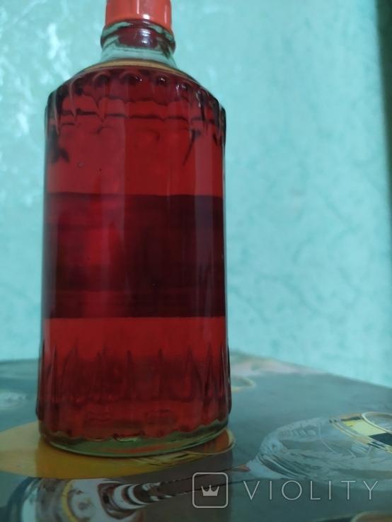 Шампунь Красная гвоздика СССР, фото №3