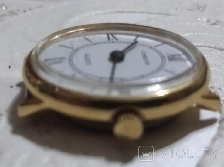 Женские Швейцарские наручные часы Condor кварцевые, фото №3