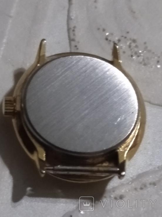 Женские Швейцарские наручные часы Condor кварцевые, фото №4