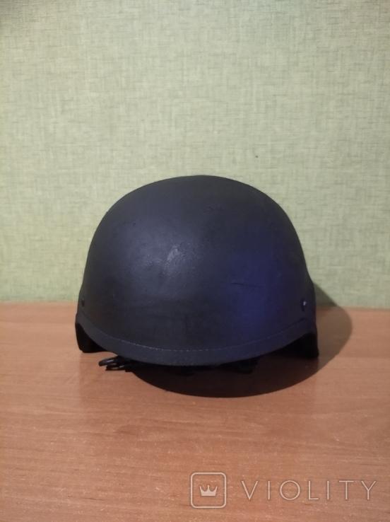 Шлем кевларовый ''Темп-3000''., фото №6