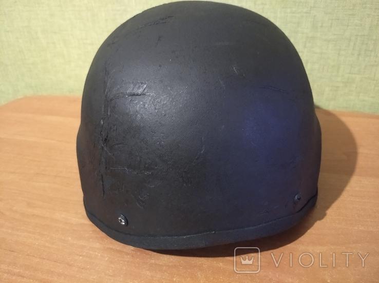 Шлем кевларовый ''Темп-3000''., фото №8