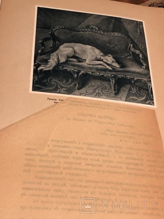 «Старые годы» 4-е номера, фото №11