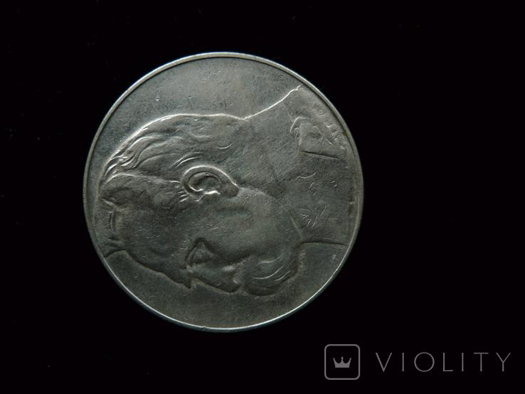 10 злотых 1936 год, фото №4