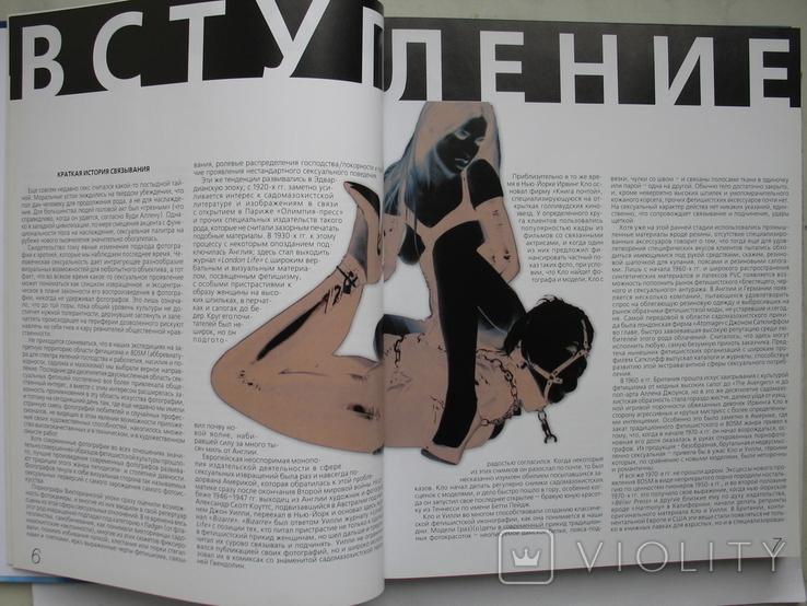 """""""Необузданная страсть"""" Тони Митчел 2002 год, фото №7"""