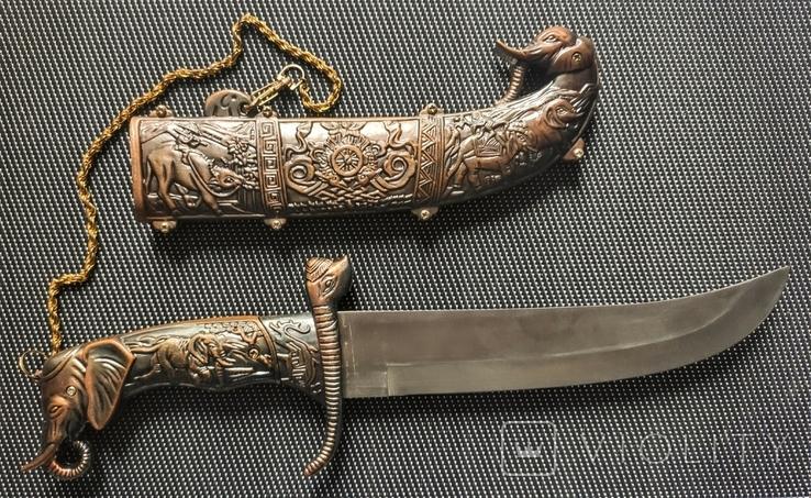 Нож сувенирный, фото №2