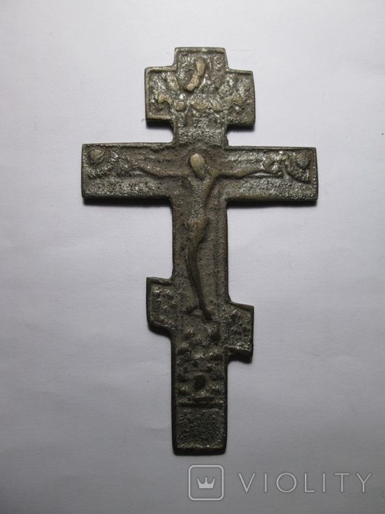 Крест переливок (копия), фото №2