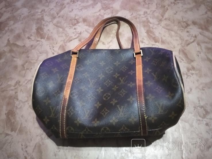 Женская сумка Louis Vuitton, фото №3