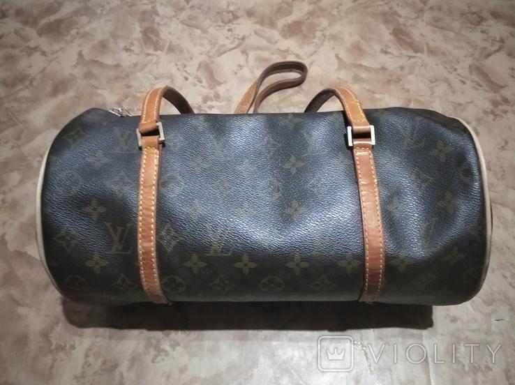 Женская сумка Louis Vuitton, фото №5