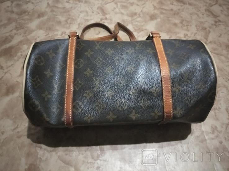 Женская сумка Louis Vuitton, фото №7