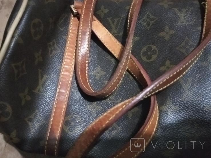 Женская сумка Louis Vuitton, фото №12