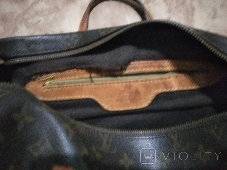 Женская сумка Louis Vuitton, фото №13
