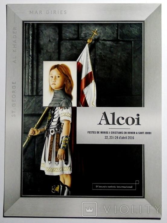 Alcoi, фото №2