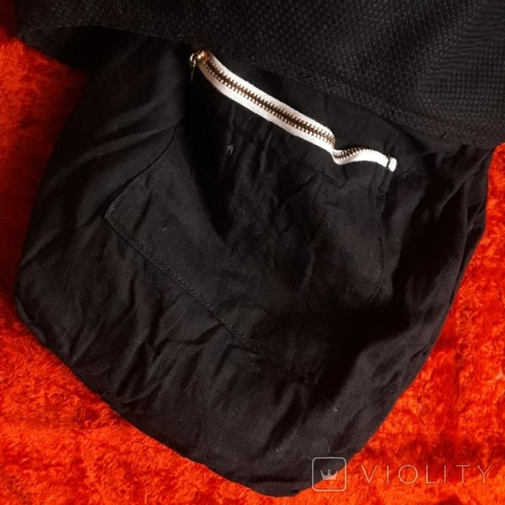 Сумка с вышивкой. Торба, фото №9