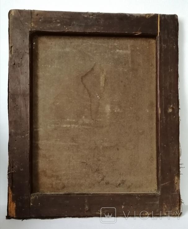 Икона Святых, фото №3