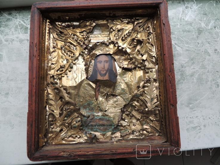 Икона Иисуса Христа, фото №2