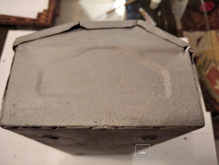 Ящик для инструмента СССР, фото №5