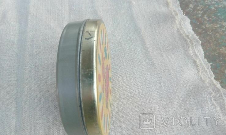 Коробочка. Діаметр 11см., фото №6