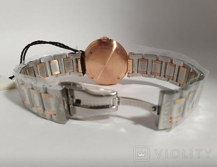 Новые  Eterna Grace 2561.59.61.1724 с бриллиантами, фото №5