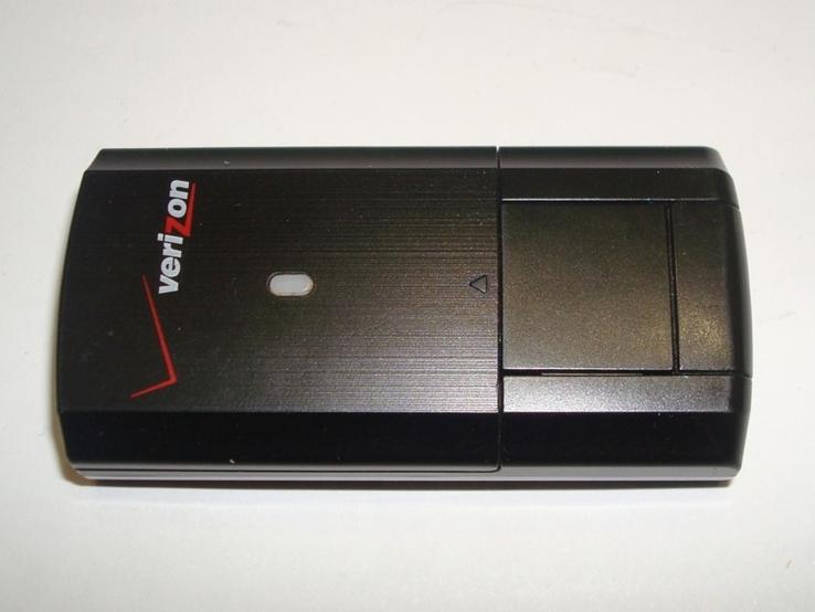 3G модем Pantech UMW190, фото №2