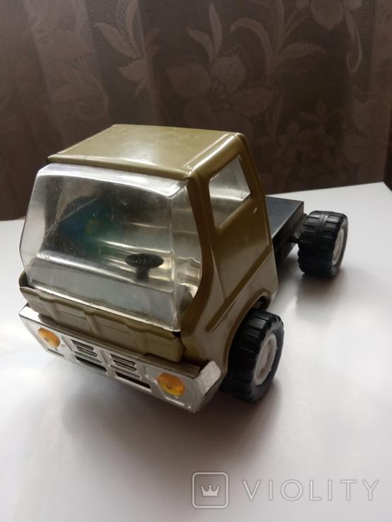Машинки СССР (2) 4 штуки, фото №4
