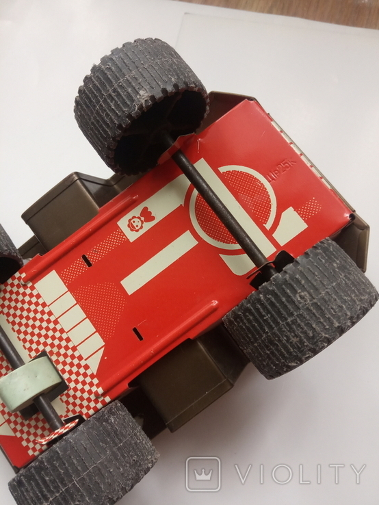 Машинки СССР (2) 4 штуки, фото №7