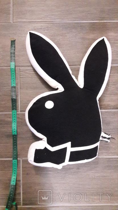 Подушка Playboy., фото №12