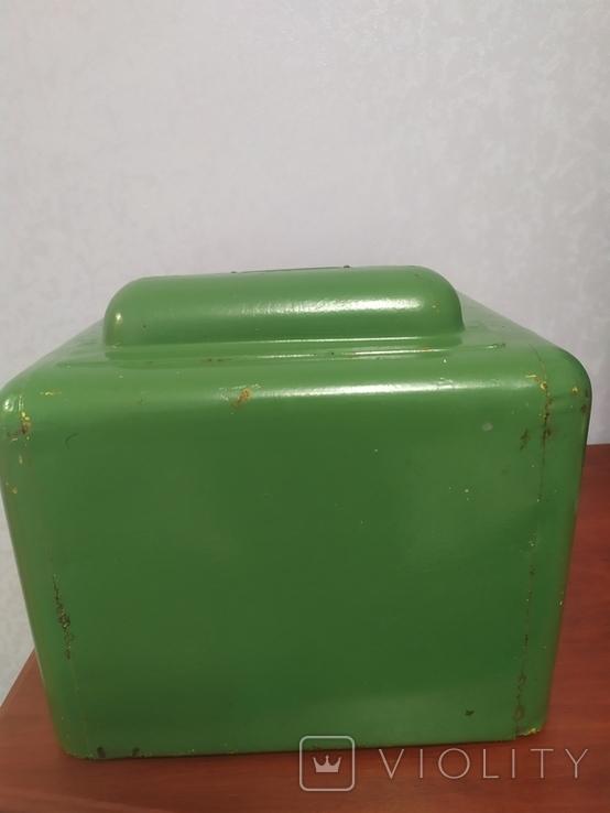 Почтовый ящик  СССР в комплекте, фото №6