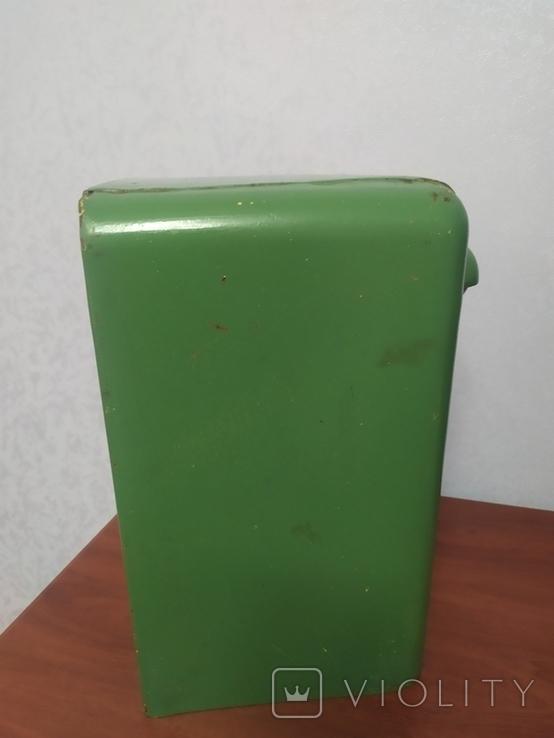 Почтовый ящик  СССР в комплекте, фото №7