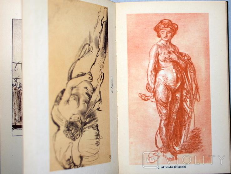 Рембрант, фото №4