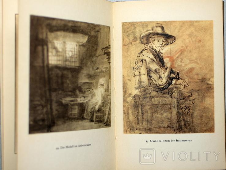 Рембрант, фото №6